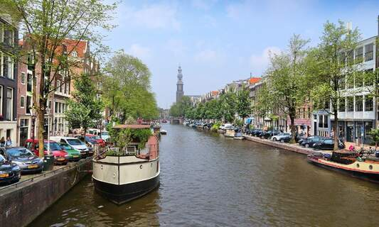 Amsterdam ranked as one of world's 50 most expensive cities