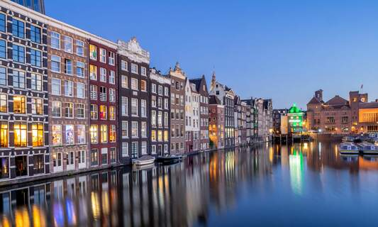 Is the end of the extreme rental increases in the Netherlands in sight?