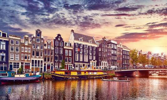New restrictions: No more buy-to-let new build homes in Amsterdam