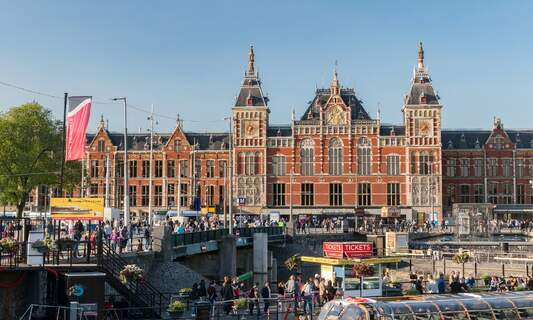[Video] The most common mistakes tourists make in Amsterdam