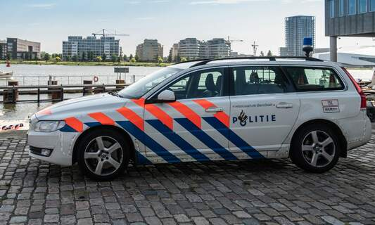 Staff shortages: Amsterdam police force wants to scrap serious crimes team