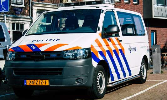 Mail bombs discovered in major Dutch cities