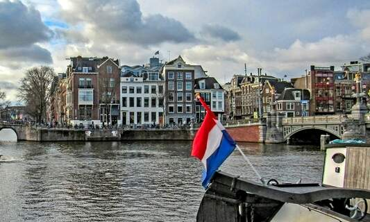 Dutch Brainwash | 7-day Dutch language course