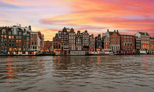 These are the most popular places to live in the Netherlands