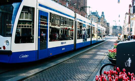 Regional Dutch transport providers to join major nationwide strike