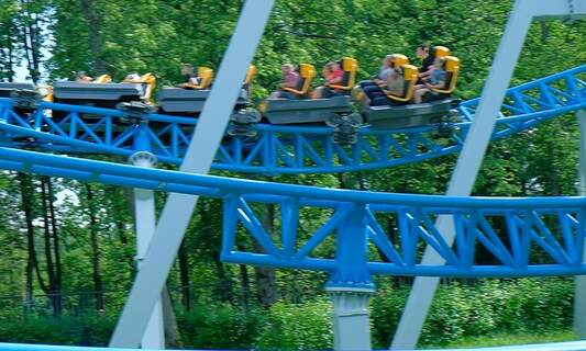 [Video] Efteling unveils a brand new roller coaster