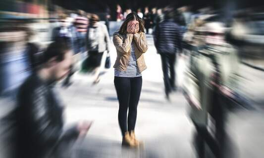 The impact of anxiety disorders and how to manage them