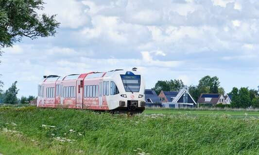 Consumers' authority approves Arriva's plans for night train to Schiphol
