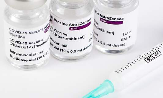 Dutch Health Council: Second AstraZeneca jab can be brought forward