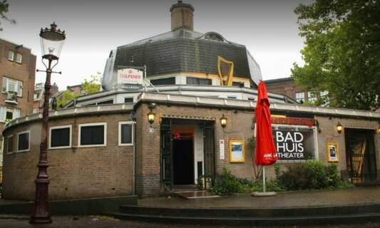 Win tickets to Entertaining Mr Sloane at the Badhuistheater Amsterdam