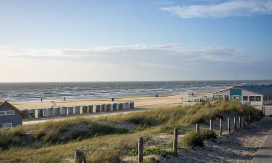 Nearly half of people in the Netherlands will not be going on holidays this summer
