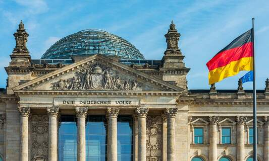 Germany tightens entry requirements for travellers from the Netherlands