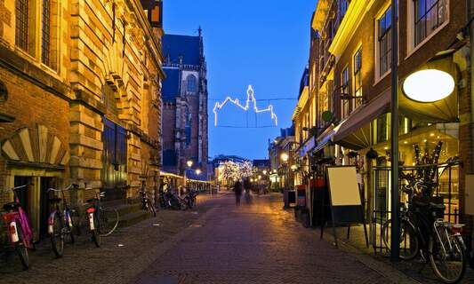 12 best Christmas markets in the Netherlands in 2019