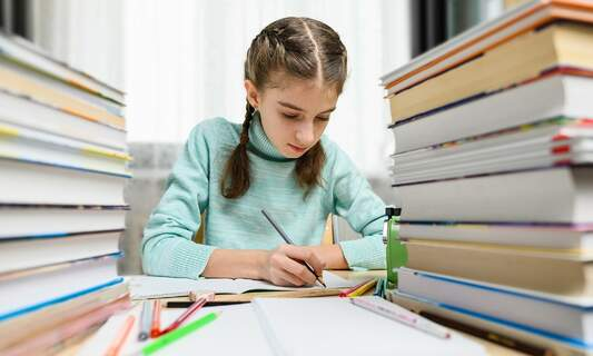 Five reasons why international gifted students need more support