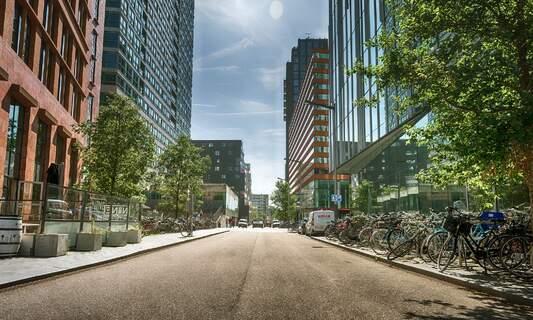 Why entrepreneurs love Amsterdam