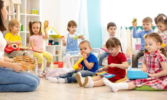 Dutch governmental majority: Let day care centres refuse unvaccinated children