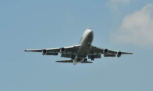 Boeing 747 engine debris rains down on Maastricht town