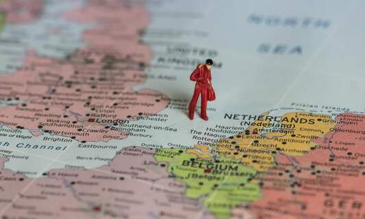 Brexit: Over 250 companies considering moving to the Netherlands
