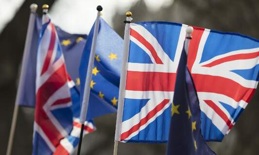 How Brexit will affect British citizens in Europe after 2020