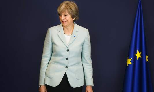Trick or treat: Brexit delayed until Halloween