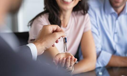 Buying a property in the Netherlands' competitive housing market