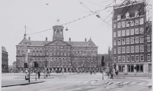 History of Amsterdam: Car-free Sundays