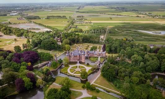 Dutch Folklore: Elegast, The noble thief