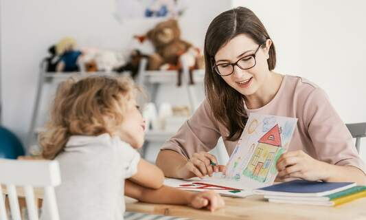 Helping your child adapt to moving around the world