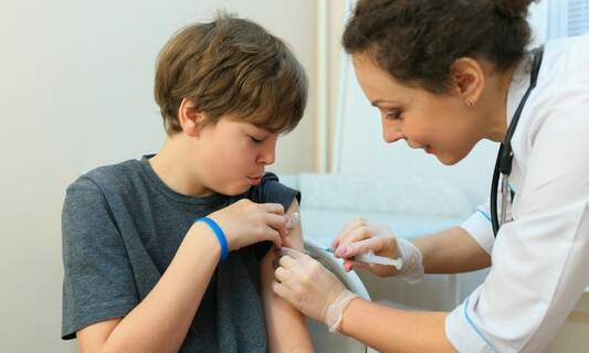 18.000 Dutch teenagers ignore the call for meningococcal disease vaccination