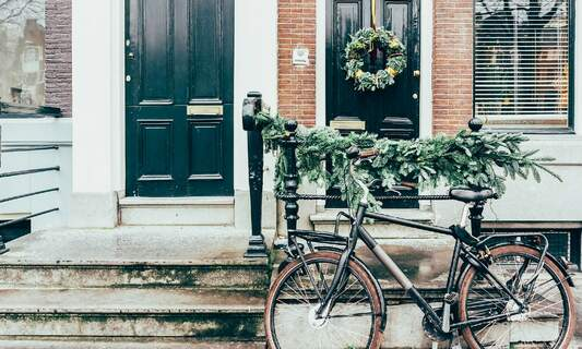 [Video] How do the Dutch celebrate Christmas?