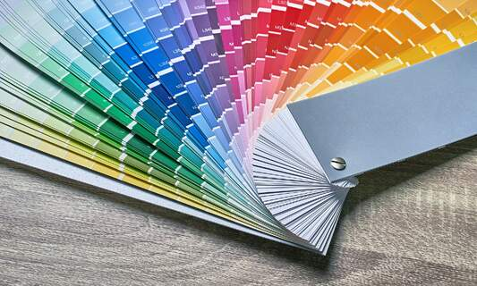2021 colour trends for your home