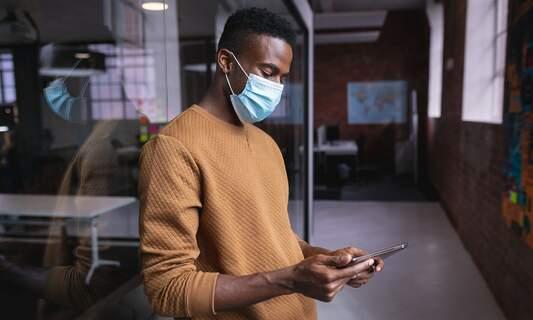 Weekly coronavirus update: 55.097 new cases, 129 deaths