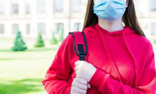 Teachers want stricter coronavirus measures, but none are on the way