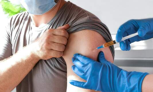 Vaccination turnout in the Netherlands rises to 90 percent