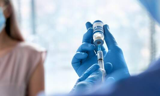 More and more people in the Netherlands willing to be vaccinated