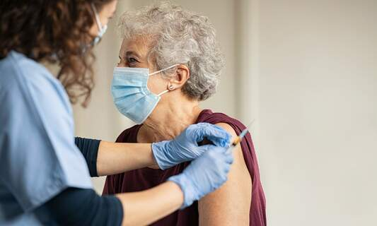 2,3 million people in the Netherlands have antibodies against coronavirus