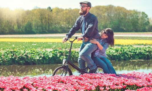 5 Dutch cycling trips you need to do!