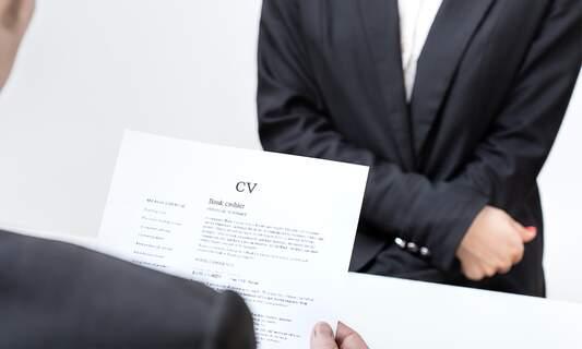 CV guide