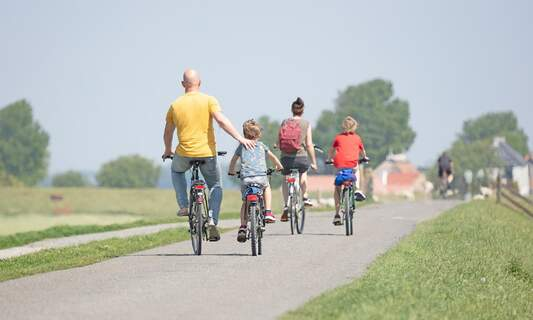 The Netherlands ranked eighth-healthiest country in the world