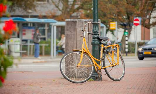 Cycling in the Netherlands: How to stay safe