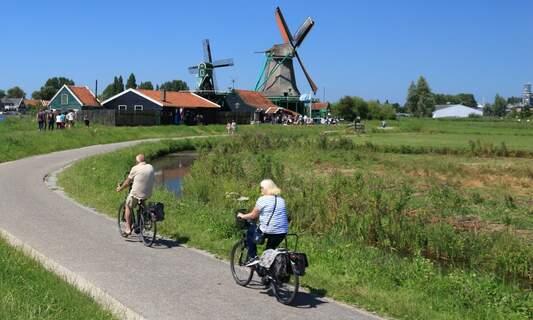 Cycling in 2020: Fewer kilometres dedicated to commuting, more to fun