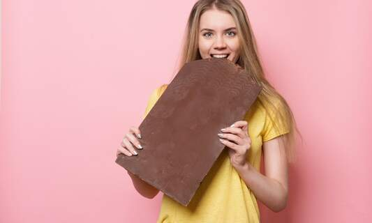 Why you should be eating chocolate