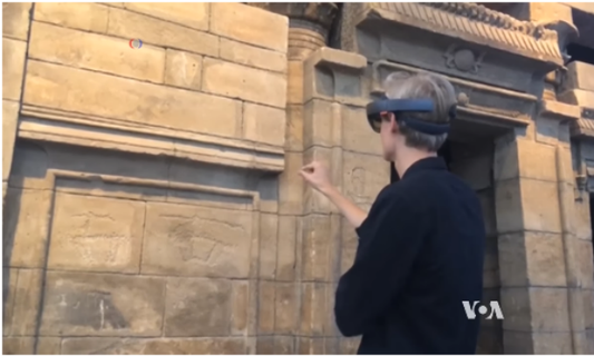 How augmented reality could save hidden museum collections