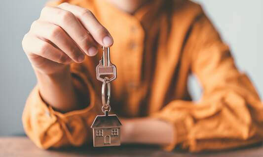 Good news for home buyers in 2021