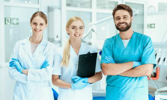 Dental Practice de Liefde: Dentistry that's good for your mouth and body