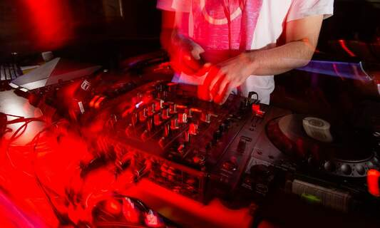 Non-stop party: 200 DJs try to break record for longest livestream