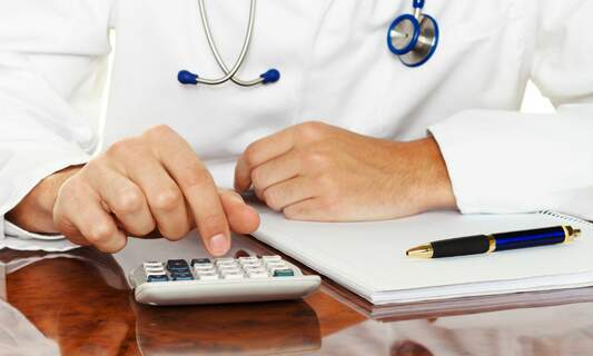 Dutch health insurance premiums have risen almost 75 percent in 13 years