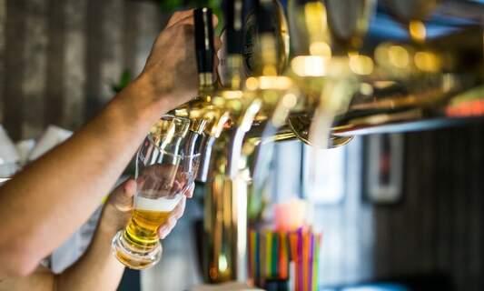 Five bars open in Utrecht as part of coronavirus trial