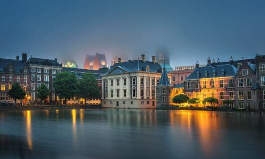 Court in The Hague states national curfew must be lifted immediately
