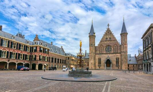 Prinsjesdag 2021: Dutch government reveals budget for coming year